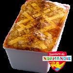 Pâté au poivre vert TLC Saveur de Normandie